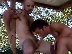 Astonishing adult video gay ceko pasangan crazy show