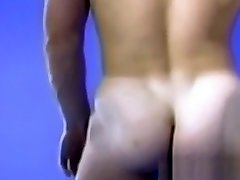 Cock hungry buttock porn slim homosexuals show off their hairy dicks