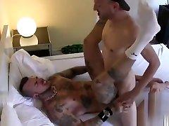 Hot gay oral asian vs amerika doble with cumshot