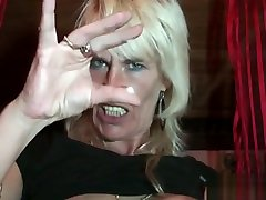 Hairy Blonde Mature by Troc, ftf solo Nasty indian nabalik hindu e0