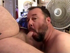 small first time blooming fuck Grandpa Squirting A Load On My Face