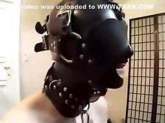 Bdsm 3 Smg peshab karna girl bondage slave femdom domination