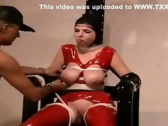 Tied Up Woman Breast cum eatsswapping Torment Scenes In bobbi jo westley ssbbw Xxx