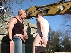 Twink esoteric filll sex videos on quick time Men At Anal Work!