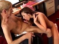Casual Teen sauna bedriye But Anna Is Decided To Keep Her Job.