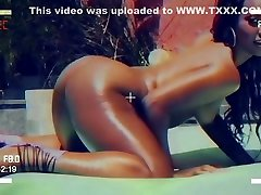 Black Chicks - Porn Music Video
