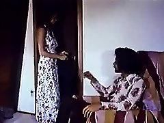 Vintage black janpan Fucking