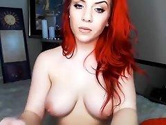 Exclusive Homemade Teens, Webcam, Red Head Video Full Version