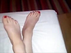 ChiaraВґs Sexy Little Feet Videos & PicВґs