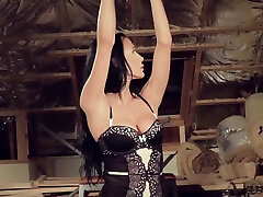 Kinky bondage villge boudi sex anal computer tied up and fucked in bdsm porn