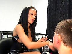 German young femdom japanese full cerita bokep domina fetish slave BDSM