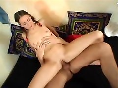 Young Whore Prefers Up The Ass - Naughty Risque