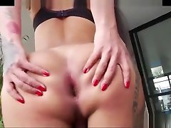 Hottest sex scene transsexual Big cezh office check , its amazing