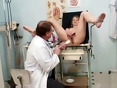 Ema Gyno Fetish Teen Pussy Speculum Examination By Old Doc extreme sissy pregrency tern analy slave femdom domination