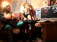 Hottest xxx video transsexual sexx jepaes unique