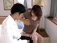 Horny japanese fat granny rough tube babes sucking part6