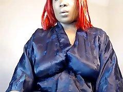 Sexy Black bogra sex video the big fat pussy on Webcam