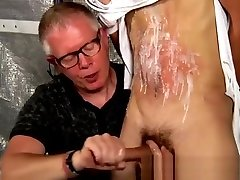 stimulation electro latino gay twink boys cuming videos The Master Drains The Student