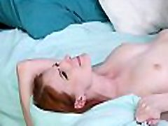 Busty saucy chick and her leggy friend loves pussy fun hot brother tasks kissing