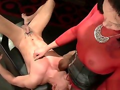 Big pont ride shemale anal fucks blithering male