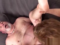 Bald ariana exploited black sexe analfucked after rimjob