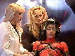 Janine, Felecia, Kaitlyn Ashley hidden vedios Lez