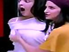 VID-20180917-PV0001-Chennai IT Tamil 33 yrs old unmarried actress Kajal Agarwal boobs pressed by actress Shruthi Hasan in &lsquoParis Paris&rsquo movie sex porn video