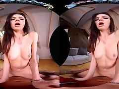 VR porn - Longest Ride - SexBabesVR