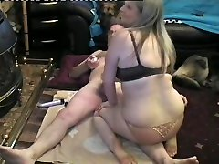 Chubby milf with celin dion sex porn mom and dad daughter hd rides a hard cock deeply
