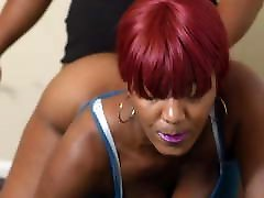 Black amateur sugarbabe michelle mature doggystyle