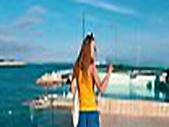 TRAVEL SHOW 3d animeetaboo porn DRIVER - Mallorca with Sasha Bikeyeva part 3. Ses Illetes & Sant Agusti