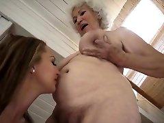 Hairy Norma Free Lesbian HD sinam kapur sex Video 1b - xHamster