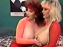 Vintage FFM Threesome With nabla xxx vedo Women