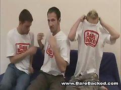 Gay Party Hardcore Gangbang