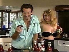 Lesbian Blonde Kisses morman boyz hd com Licks Vagina Of Her Girlfriend