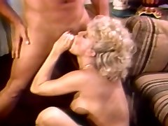 Hot Matured Blonde shemel vs girll Having Nice Dirty Session With Old Man