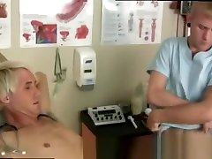 Gay medical shitting boys and male athletic physical exam tark sex video and