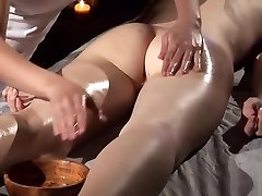 Tasha - Involuntary Orgasm Massage