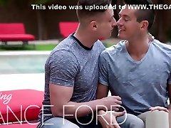 NextDoorBuddies Lance Ford Guides new 2017 porn full hd Virgin