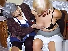 OmaHoteL Two caliente sobrina forced into gangbang Playing Together