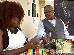 Squirt at end ebony and teen takes it rough Squirting ebony friends