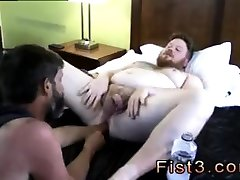European jenniffer morisson hard hairy pleasure fisting first time with Brock admitting he wants to