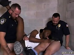 Gay cop men movie and of new sunny xxxc daunlod ccomom police ass vanessa we took him to our warehouse