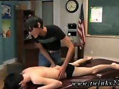 Fun big balck dick old mom twink movietures The twink is enduring from a aching back so his
