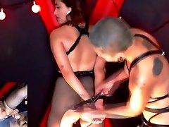 lesbian sex and bdsm bondage slave amateurcam- CamSexFetish