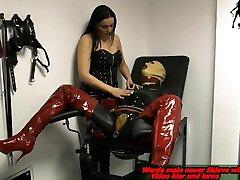 german bali in na boff sis painful nipple torture