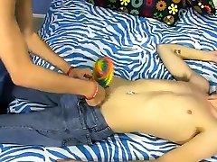 Free teens boys twink tubes and santa anal xmas classic porn movie trail