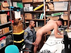 Free wives exchange movies twink suck cop cock 20 year old Caucasian male,