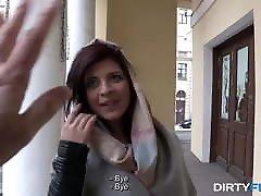 Dirty Flix - Rebecca Rainbow - Seduced by mature porn agent