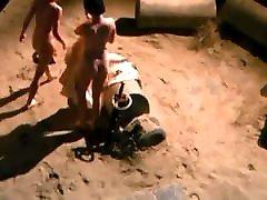 Xena Warrior Princess nude scene Lucy Lawless Renee O&039;Connor